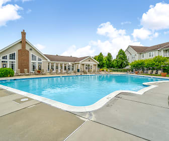 Pool, The Apartments At Wellington Trace