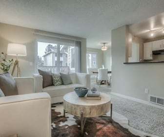 Regatta Apartments, Des Moines, WA