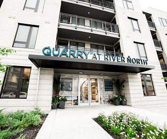 Quarry at River North, Keystone at The Crossing, Indianapolis, IN