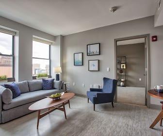 Living Room, The Linc
