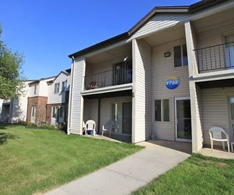 Northlake Village Apartments, 45801, OH