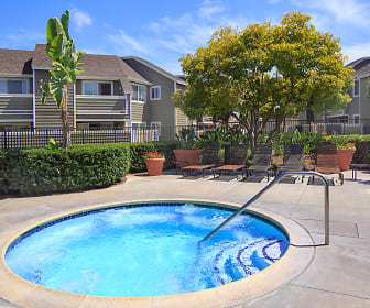 Pool, Windwood Glen
