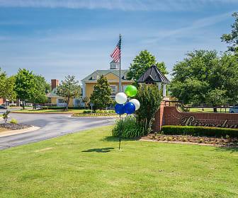Riverchase, Tulsa Technology Center  Riverside, OK