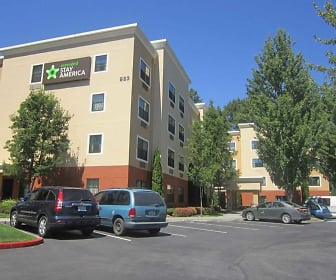 Building, Furnished Studio - Seattle - Bothell - West