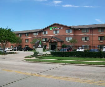 Furnished Studio - Houston - I-45 North, Greenspoint, Houston, TX