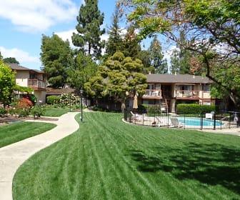 Mira Loma Apartments, Los Gatos, CA