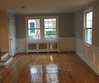 Living Room, Maple Gardens