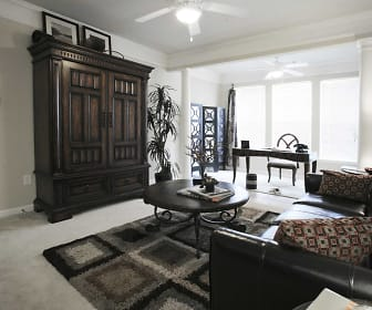 Living Room, Palisades of Blythewood