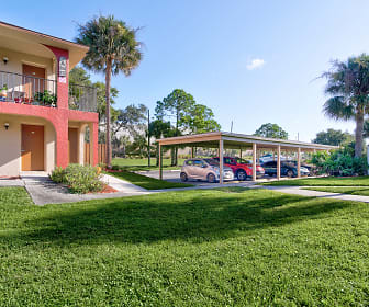 Cypress Place Apartments, Tarpon Springs, FL