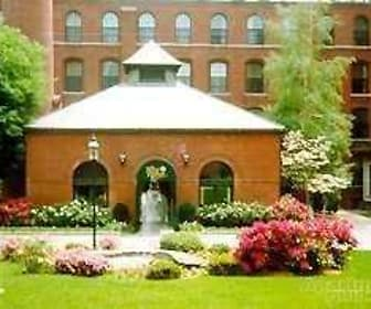 The Royal Worcester Apartments, Millbury, MA