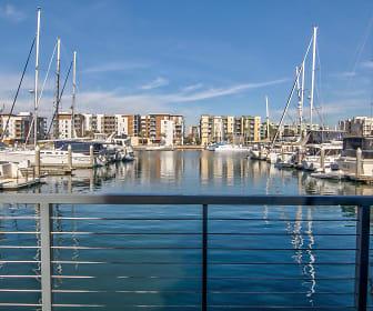 View, Villa del Mar