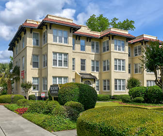 Broadway Apartments, 29841, SC