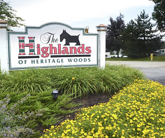 The Highlands Of Heritage Woods, Sharon Center, OH