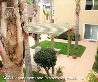 1121-1129 Torrey Pines RD, La Jolla Elementary School, La Jolla, CA