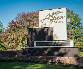 Aspen Grove, Doylestown, PA