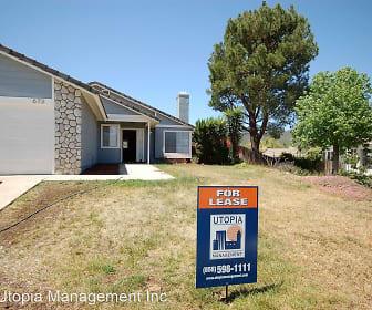 673 Maybritt Circle, San Marcos, CA