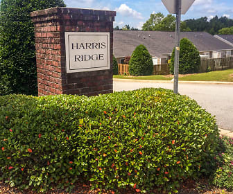 Townhouses of Augusta by Three16 Property Management, Grovetown Middle School, Grovetown, GA