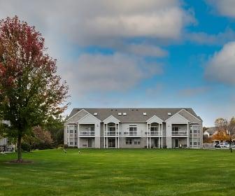 Lake Pointe Apartments, North Lake Mendota, Madison, WI