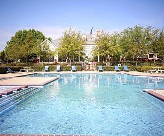 Pool, Arbrook Park