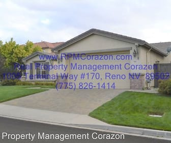 560 Magistrate Court, Truckee, CA