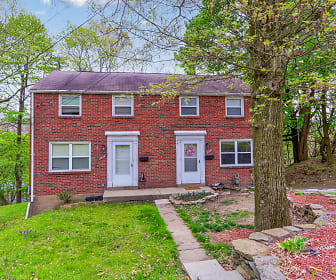 Brentwood Townhomes, 15227, PA