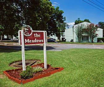 The Meadows-Laf, Arnaudville, LA