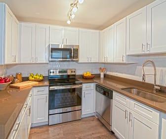 Kitchen, Innovo Living On Atlantic