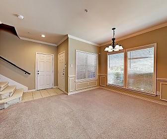 Living Room, 508 Mozart Way