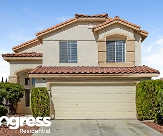 3833 Lilac Haze St, Summerlin West, Las Vegas, NV