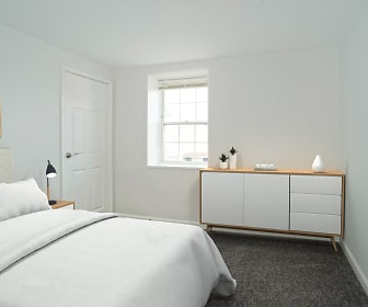 Dutch Village Townhomes & Apartments, Northeastern Baltimore, Baltimore, MD
