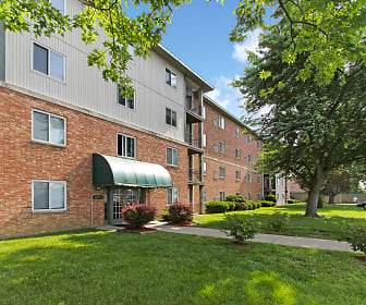 Mount Vernon Apartments, Saint Marys, OH
