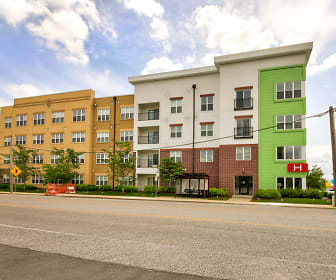 Vanguard Heights, Creve Coeur, MO