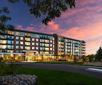 Convenient location minutes from shopping, dining & transportation, Tangent