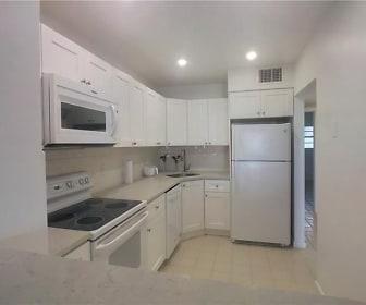 Kitchen, 320 S Surf Rd Apt 505
