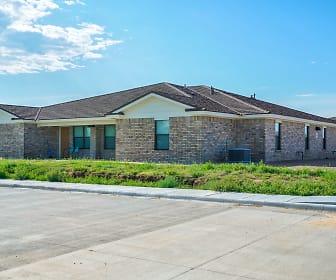 Vista Rita Blanca I & II, Dalhart, TX