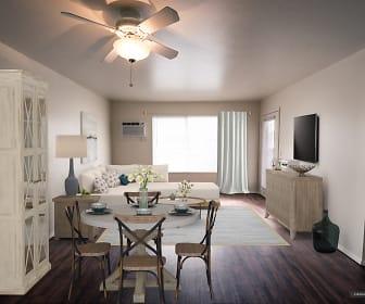 Brush Meadow Apartments, Billings, MT