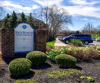Brixworth, 45247, OH