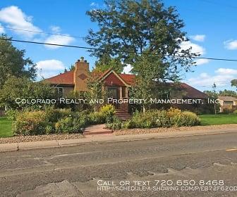6601 East 23Rd Ave, Park Hill, Denver, CO