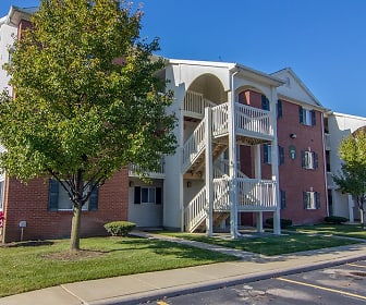 Steeplechase Apartments & Townhomes, Lourdes University, OH