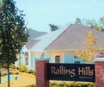 Rolling Hills Terrace, Wetumpka, AL