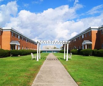 Emerald Village Apartments, Willoughby, OH