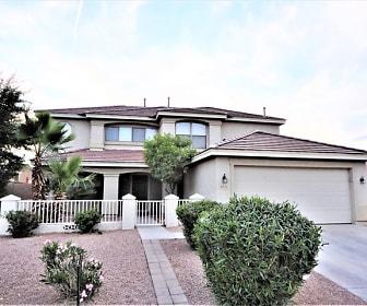 8834 S 12Th Street, South Mountain, Phoenix, AZ