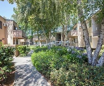 The Glens Apartments, Willow Glen, San Jose, CA