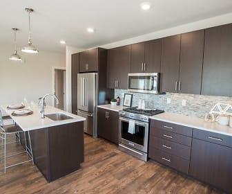 Kitchen, Union West