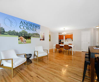 Andrews Corner, 08701, NJ