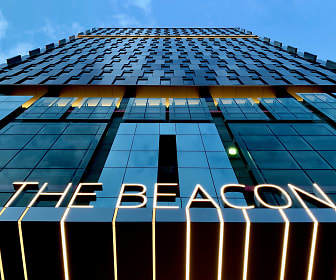 The Beacon, Downtown, Cleveland, OH