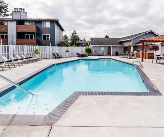 Pool, Vibe Apartments