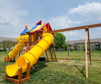 Playground, Stonebridge