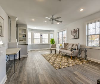 Station Square at Fanwood Townhomes, Bedminster, NJ