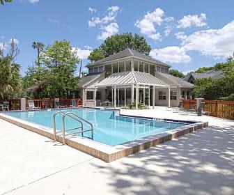 Pool, Mallard Cove